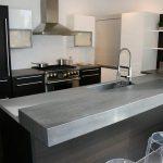 кухонная столешница большая