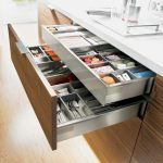 кухонные системы хранения