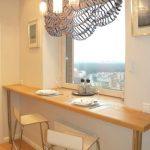 кухонный стол подоконник столешница