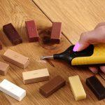 мебельный воск деревянная поверхность