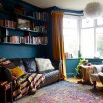 накидка на диван флисовая