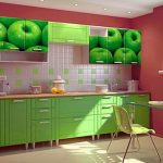 обновление кухонного гарнитура