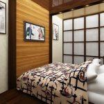 правильное обустройство спальни