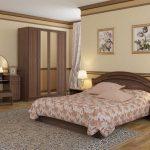 ребекка дизайн кровать