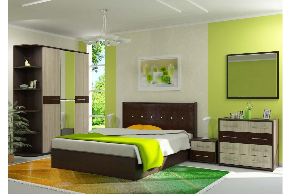 ребекка спальня кровать