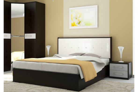 кровать ребекка