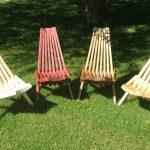 садовые кресла для дачи