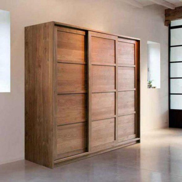 шкаф в собранном виде