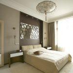 светильники бра в спальне дизайн