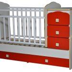 ульяна кровать-трансформер