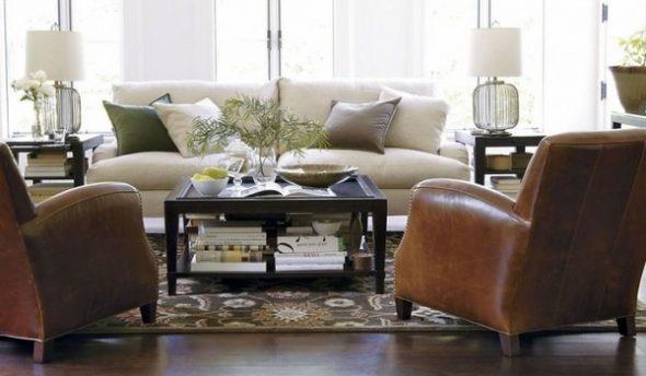 устранить запах кожаной мебели