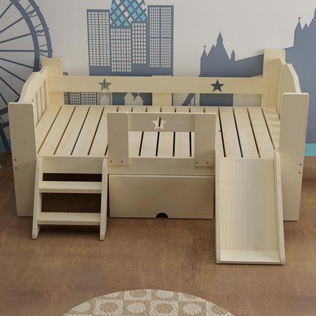 выбор массива дерева детские кровати