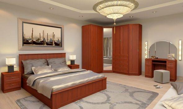 юлианна кровать