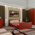 юлианна кровать фото