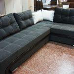 Большой угловой диван трансформер Дуэт