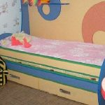 Детские кровати для детей от 3 лет разных моделей
