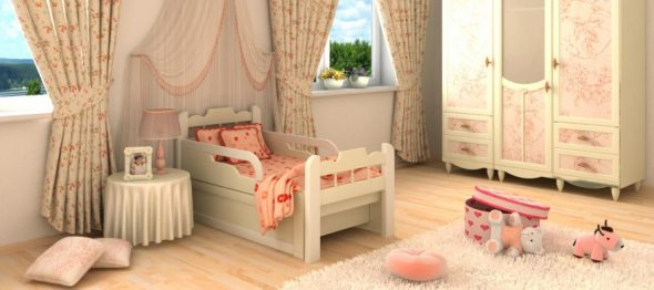 Детские кровати икеа