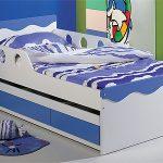 Детские кровати от 3 лет Milli