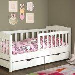 Детские кровати от 3 лет в дизайне комнаты