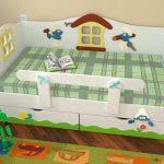 Детские кровати выбор