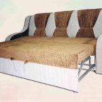 Диван-кровать - Helen с механизмом дельфин