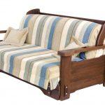 Диван кровать аккордеон-деревянное основание