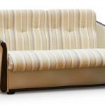 Диван кровать с механизмом аккордеон изображения