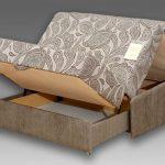 Диваны-кровать с механизмом аккордеон