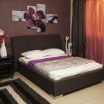Двуспальная кровать Embawood София