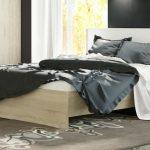 Двуспальная кровать Ларго