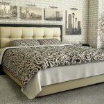 Двуспальная кровать Lefort Мишель