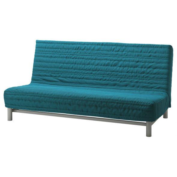 Книса бирюзовый диван-кровать