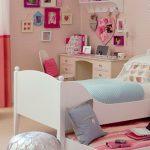 Комната для девочки 5 лет интересный дизайн