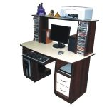 Компьютерный стол Нова