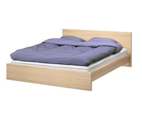 Кровать ИКЕА Мальм