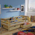 Кровать детская Хюго