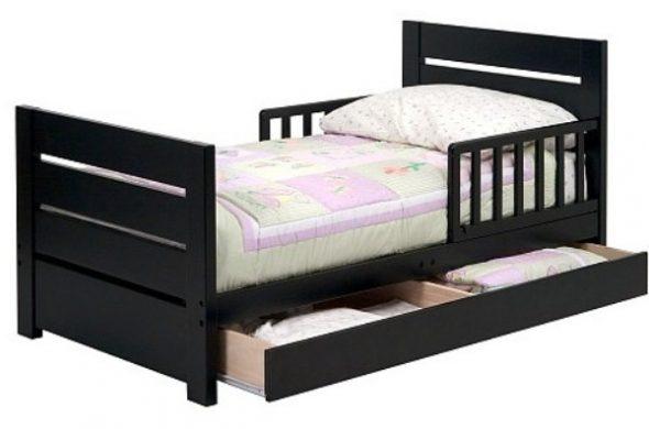 Кровать для ребенка 3 года