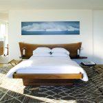 кровать из дерева дизайн