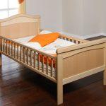 кровать подростковая дерево