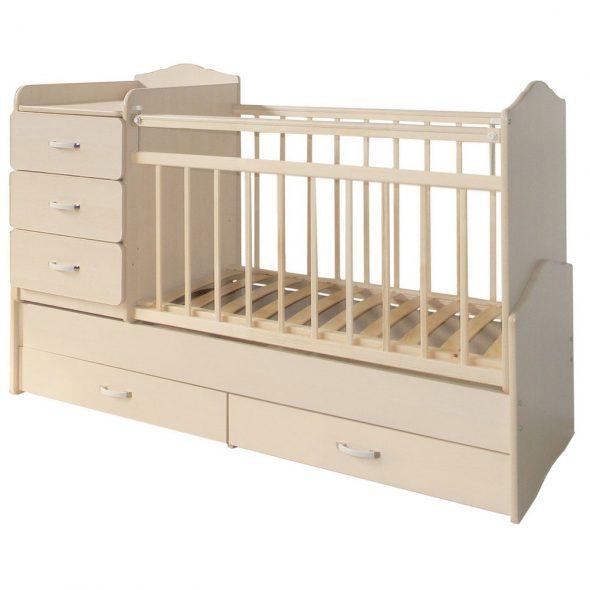 Кроватки для самых сладких снов