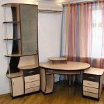 Мебель из ламината