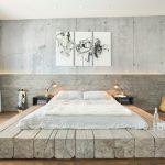 Минимальная высота кровати — 30 см