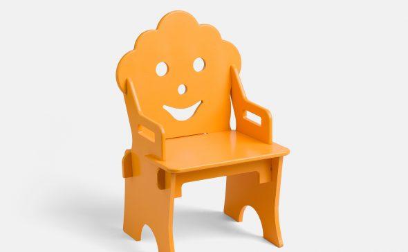 Основные виды детских стульчиков