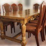 Особенности мебели из массива дерева