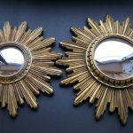 Само название Зеркало Солнце