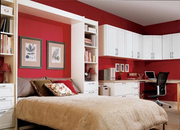 Создаем интерьер малогабаритной квартиры