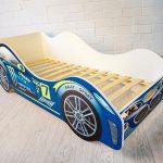 бельмарко кровать с ламелями