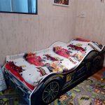 бельмарко кровать в детской