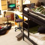 деревянные детские кровати от Икеа