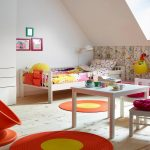 детская кровать икеа дизайн